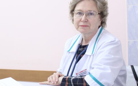 Тимукова Альбина Константиновна