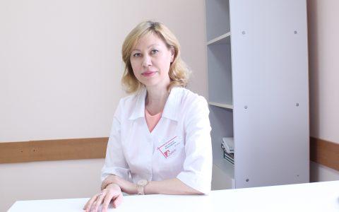 Ауст Наталья Александровна