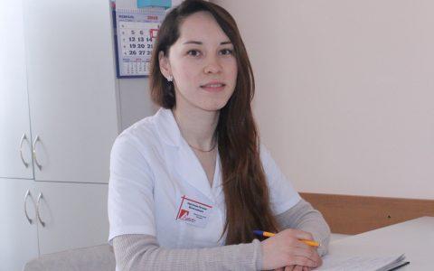 Картузова Наталия Вячеславовна