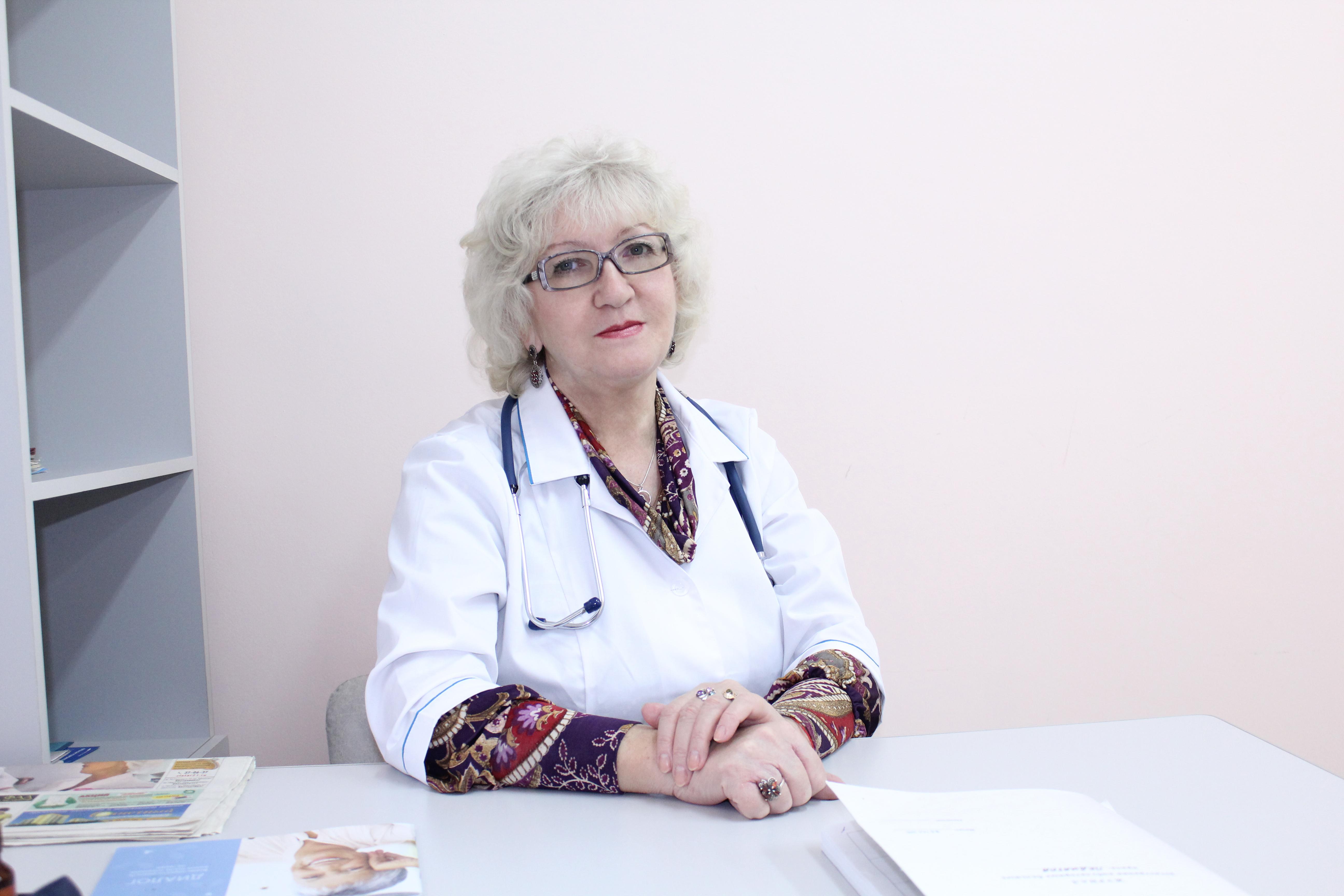 Стекольщикова Ирина Анисимовна